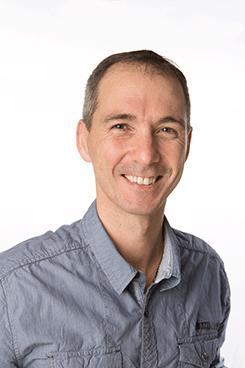 Monsieur Hervé GOALARD est le directeur technique