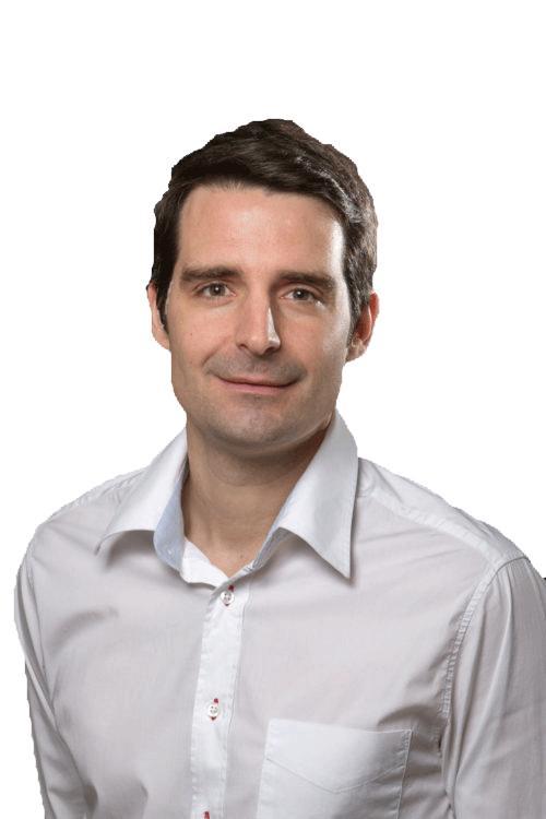 Monsieur Aurélien JUDAS est chargé d'affaires