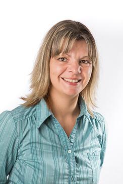 Madame Gaëlle ALIAS est métrologue