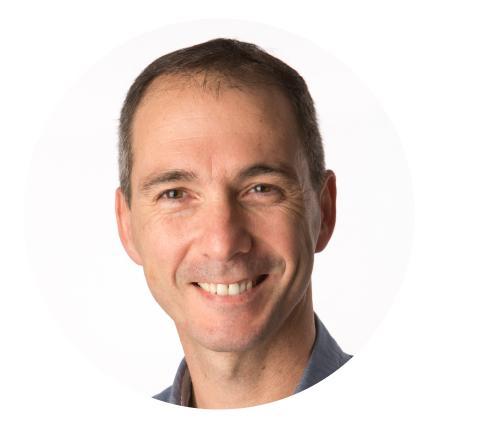 Monsieur Hervé GOALARD Directeur Technique