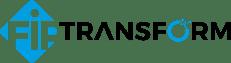 Logo Forum innovation Plastique Transform