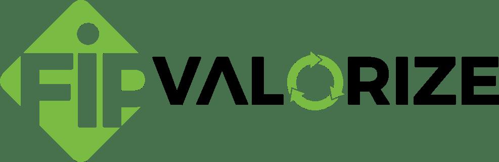 Logo Forum Innovation Plastique Valorize