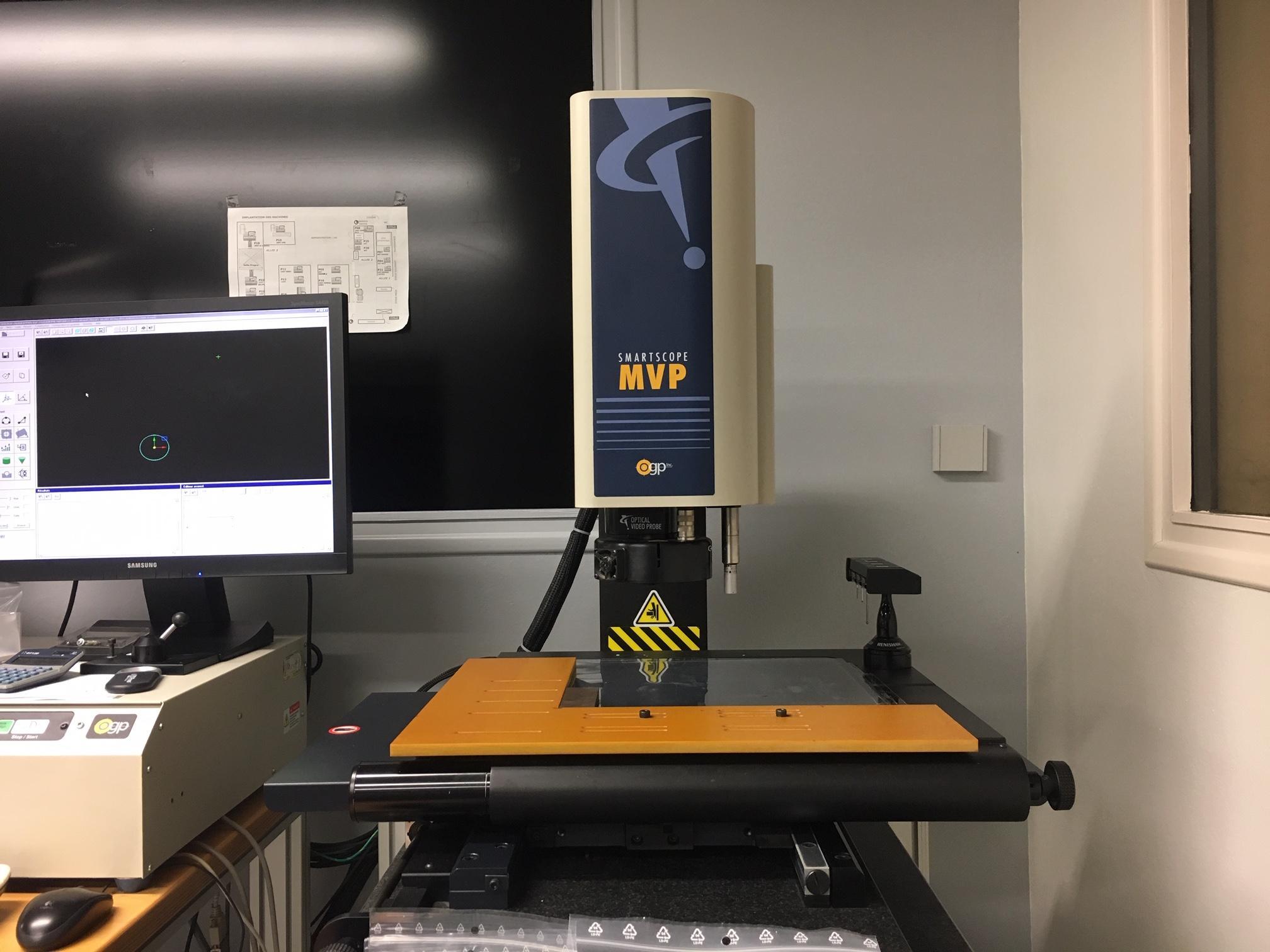 MVP 300